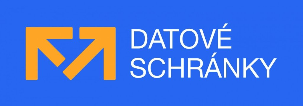logo datových schránek