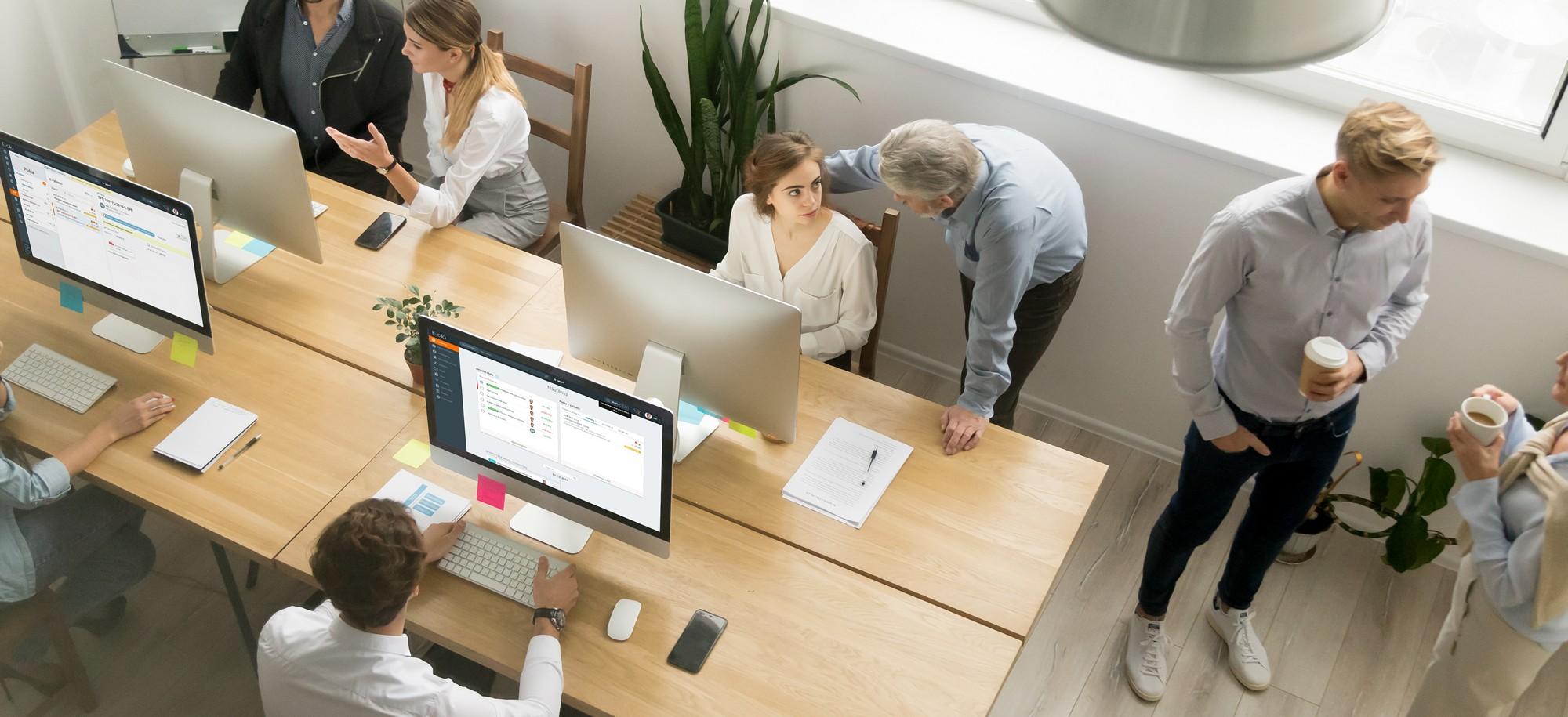 Informační systém pro advokátní kanceláře
