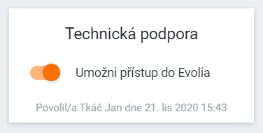 Evolio Lockbox