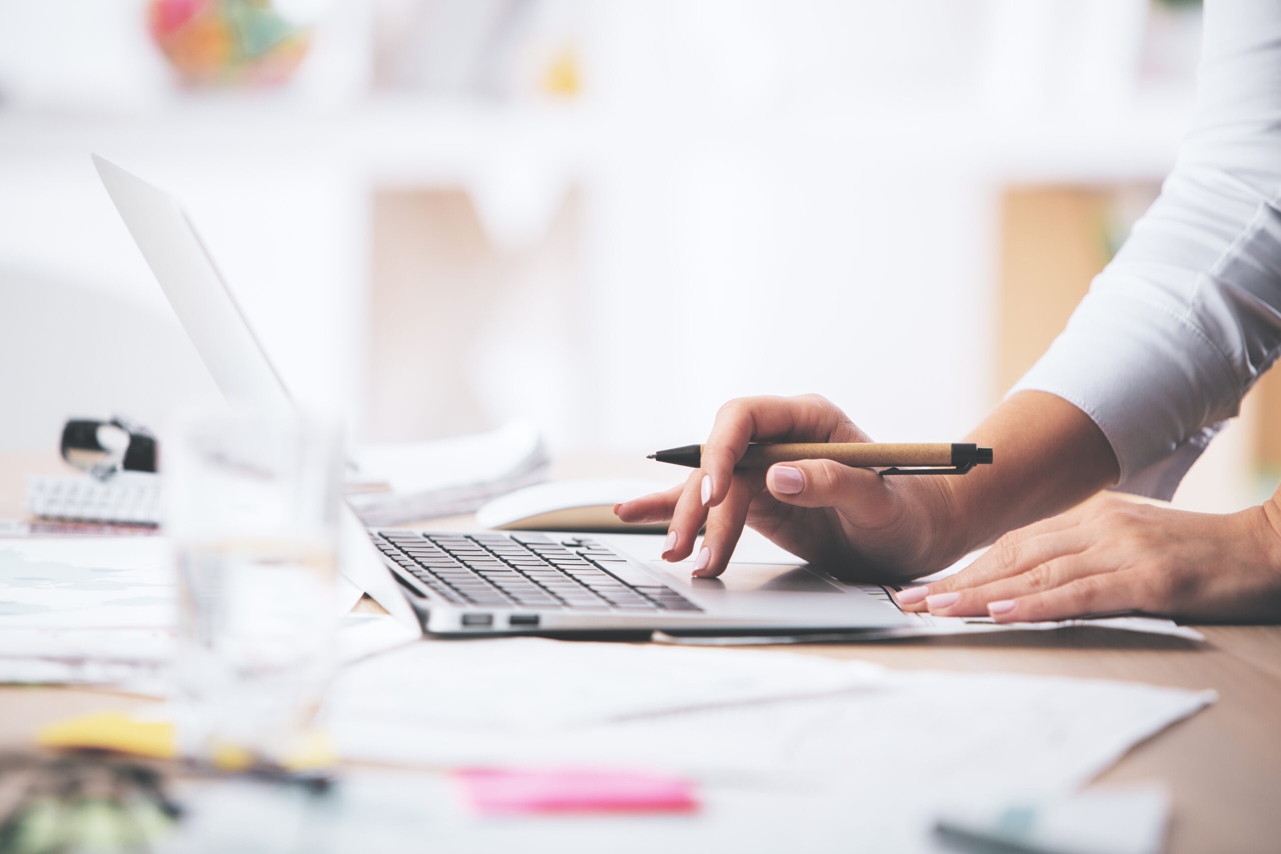 Vykazování práce v Evoliu - softwaru pro právníky